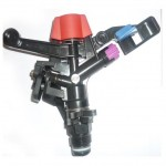 Over Head Plastic Sprinkler 3/4 Inch PC